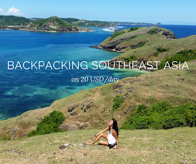 What I've Learned From Backpacking Southeast Asia on 20 USD Per Day