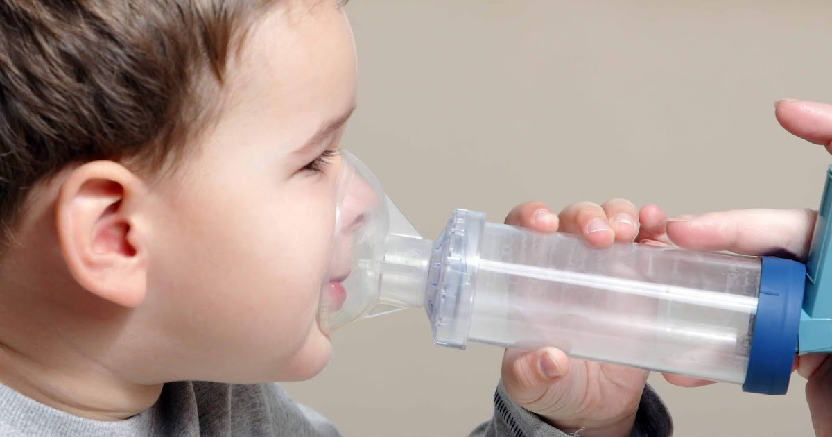 My Life as an Asthma Mom: Don't forget asthma inhalers ...