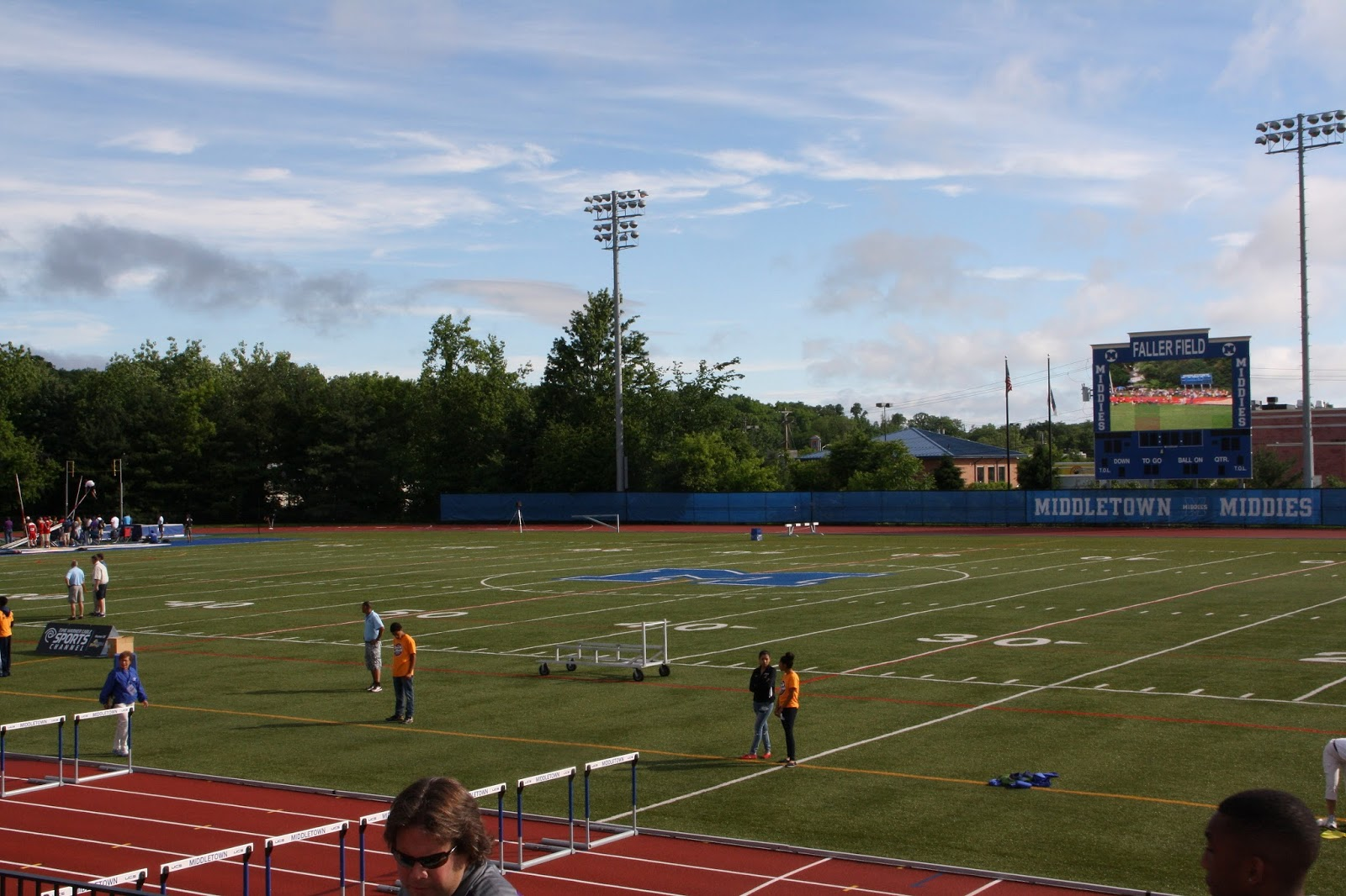 new york track and field state meet