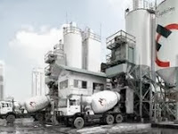 PT Holcim Beton - Recruitment  For Ciwandan Quarry Mechanic (D3,S1) December 2013- January 2014