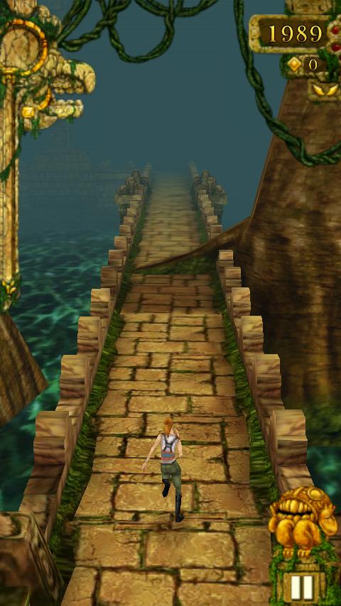 Games Temple Run