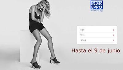 zapatos para mujer de Giosseppo en oferta
