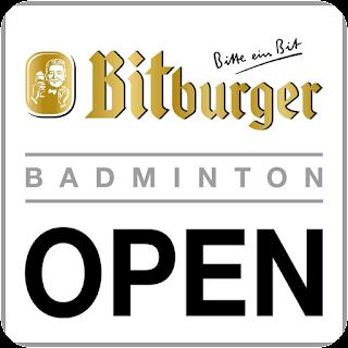 Bitburger Open Grand Prix Gold 2017