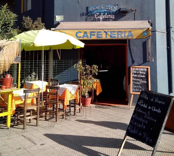 Cafeterías | Un café y algo más