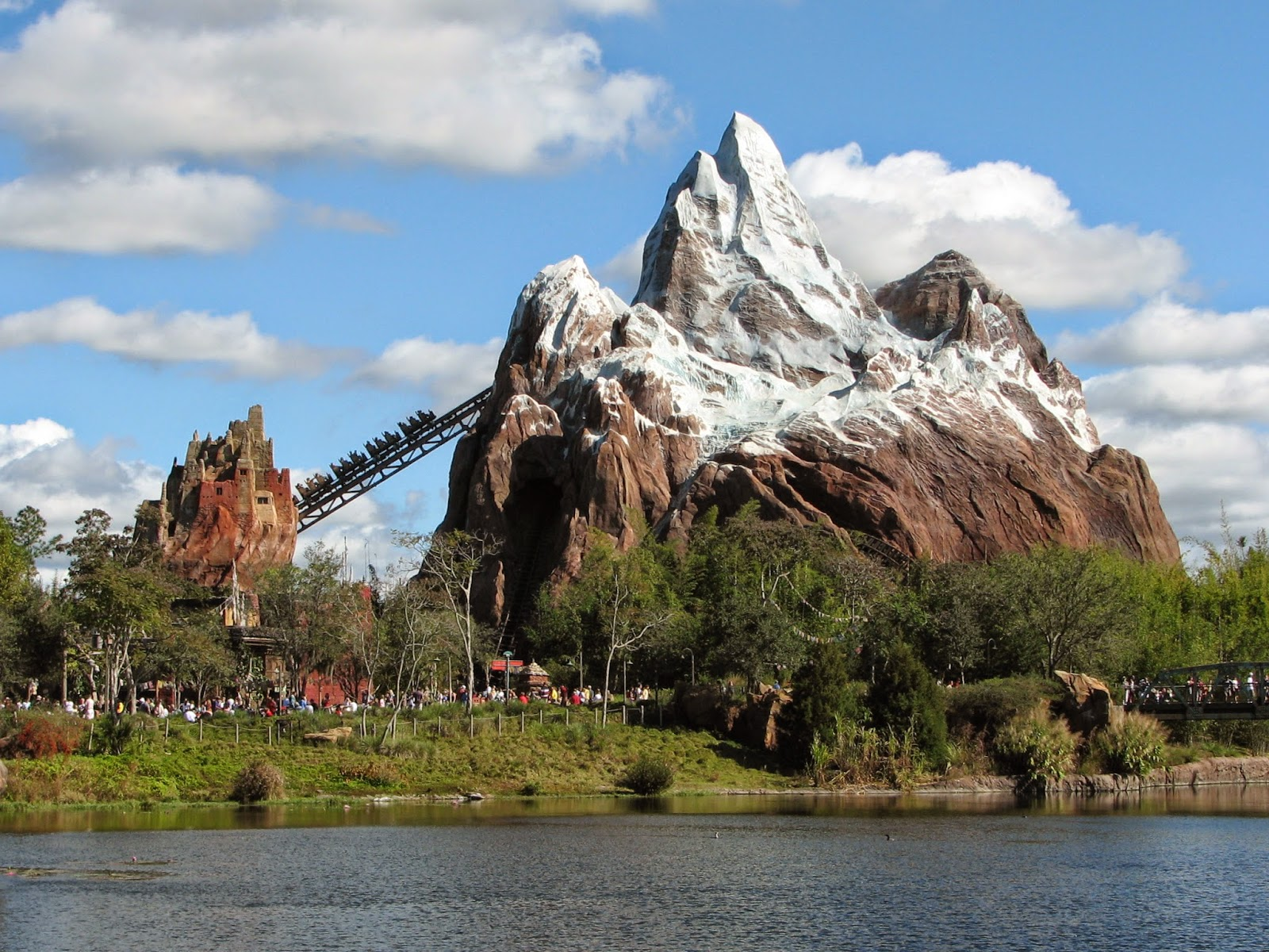Parque Animal Kingdom Disney em Orlando