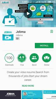 Mychehra Video Resume & Share: video resume banaye