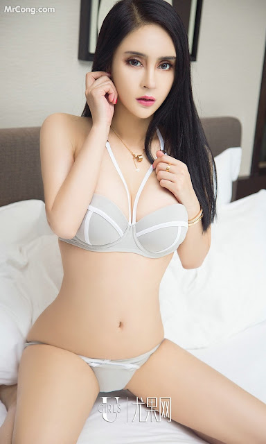Hot girls Ugirl Wang xin Yue Chinese porn star 11