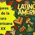 100 mejores novelas de la Literatura Latinoamericana
