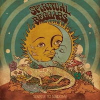 "SPIRITUAL BEGGARS: ""Sunrise To Sundown"""