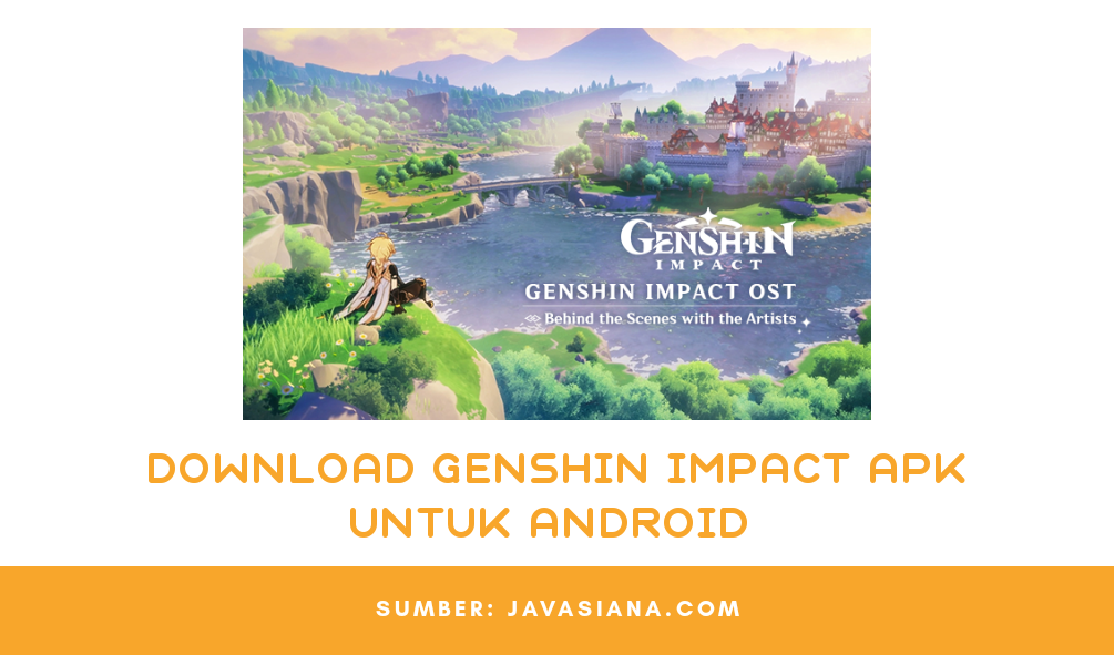 Download Genshin Impact Apk Untuk Android