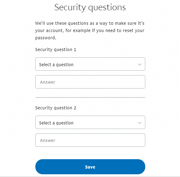 security-questions