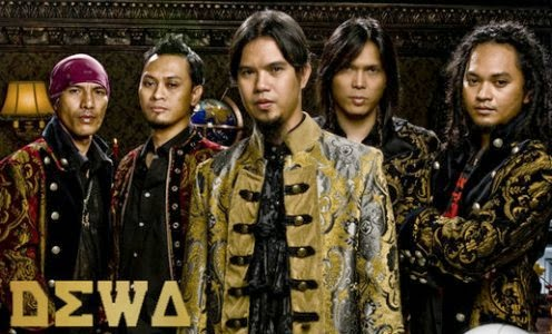 Download Chord Gitar Dewa 19 – Separuh Nafas