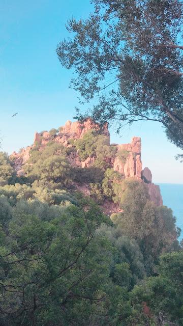 paesaggi arbatax park resort