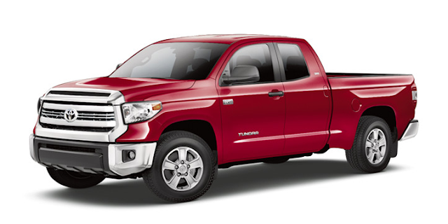2018 Toyota Tundra Rumors Price and Release Date