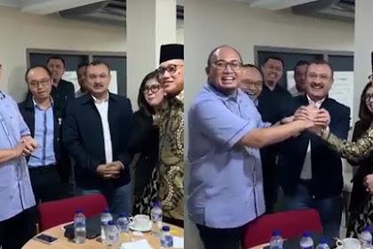 Jubir BPN: Saksi 01 Justru Mengkonfirmasi Pertemuan Internal Kelapa Gading