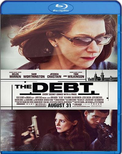 The Debt [2011] [BD25] [Latino]