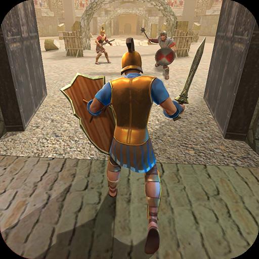 Gladiator Glory - VER. 5.14.9 Unlimited Money MOD APK