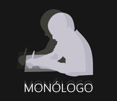 monólogo, textos, reflexões, devarneios, escrita, literatura