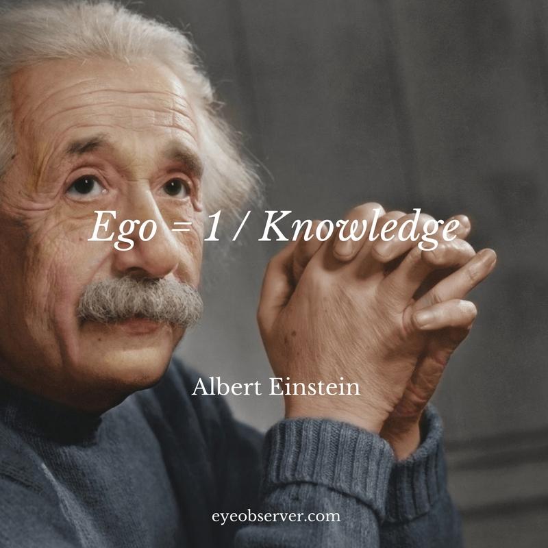 Albert Einstein Quotes Eyeobserver