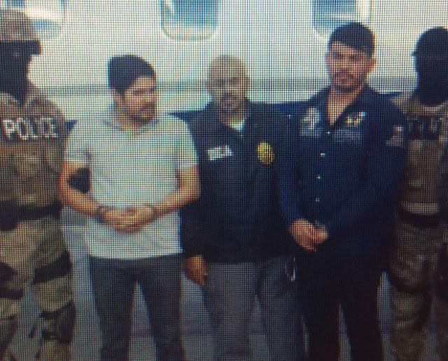 ¡EXPLOSIVO! Gobierno de EE.UU muestra evidencias y desmiente a narcosobrinos (+ ¡Pruebas!)