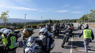 Στην Ήπειρο τo FIM – Mototour of Nations
