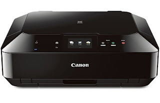 Canon PIXMA MG7500 Driver Download and Manual Setup