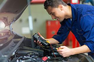 Los vehículos de empresa adquiridos en compra directa visitan más el taller que los de renting o leasing