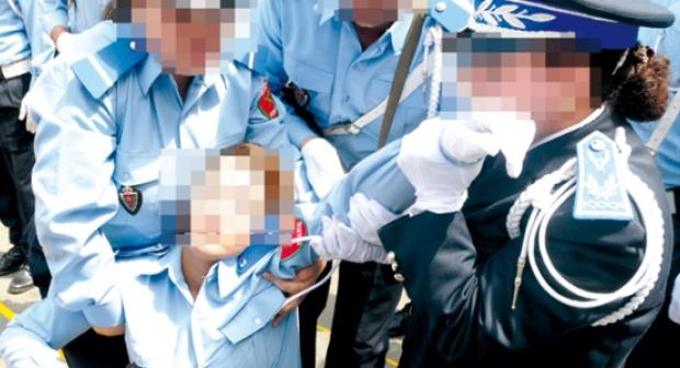 عااجل: حادثة سير خطيرة باكادير ضحيتها شرطيان.