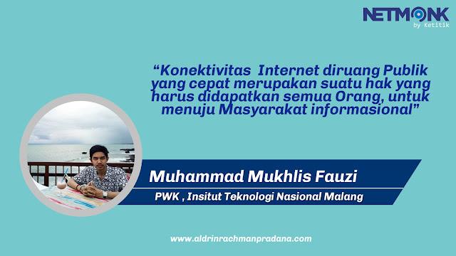 Mukhlis Fauzi