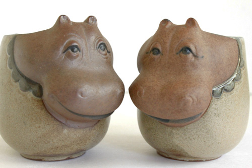 My Owl Barn Happy Friday Uctci Japan Pottery