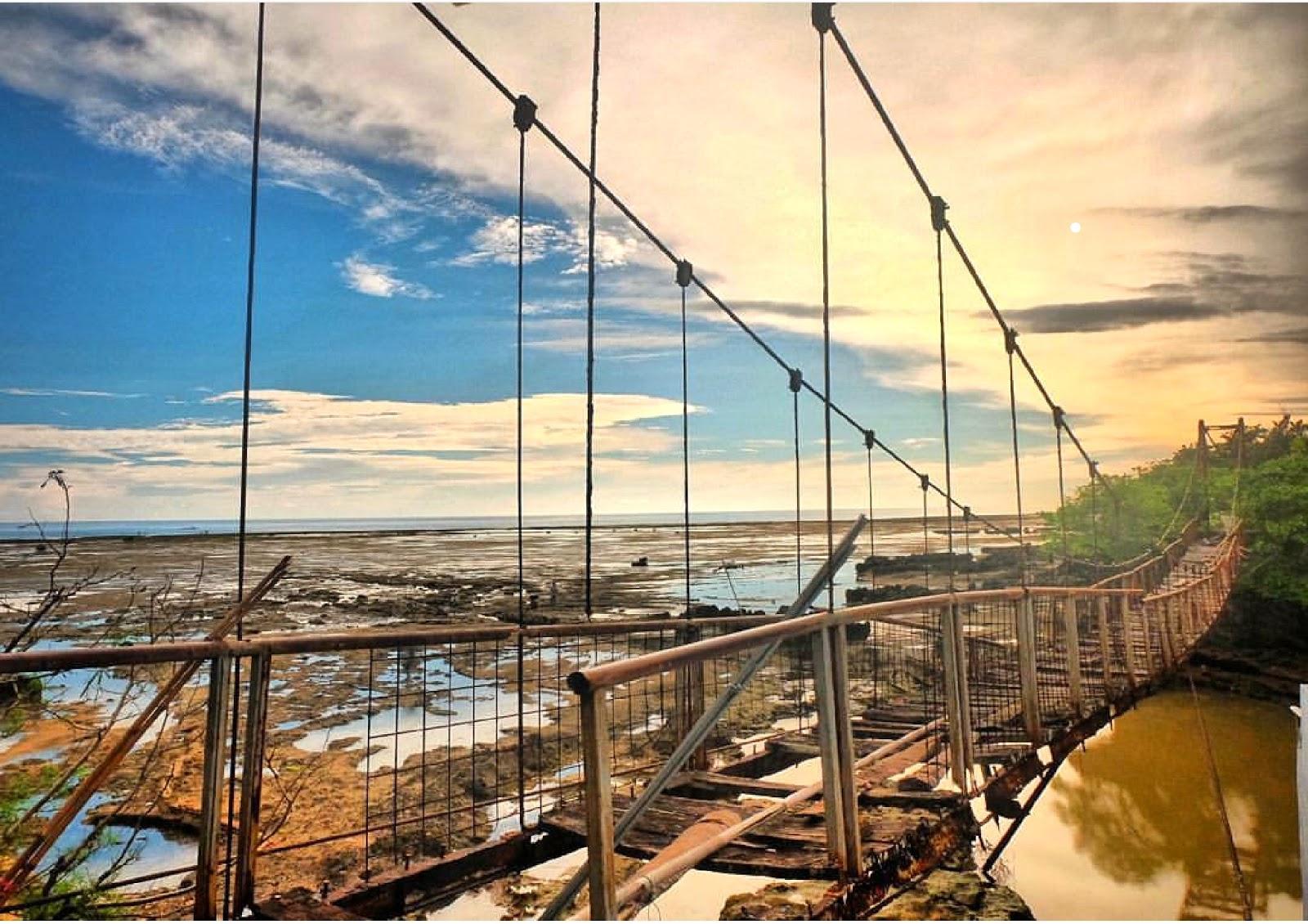 11 Foto Pantai Santolo Garut Jawa Barat, Hotel Dan Tiket Masuk