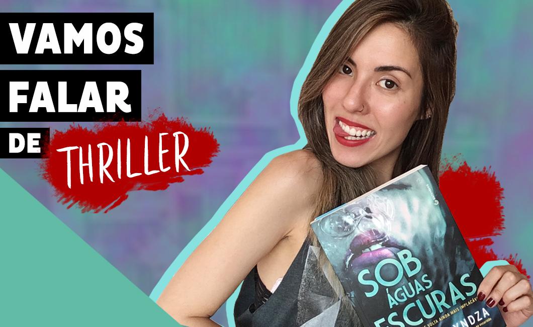 Thriller 'Sob Águas Escuras', de Robert Bryndza, traz a detetive Erika Foster desvendando a morte de uma garotinha, ocorrida há mais de duas décadas | Resenha