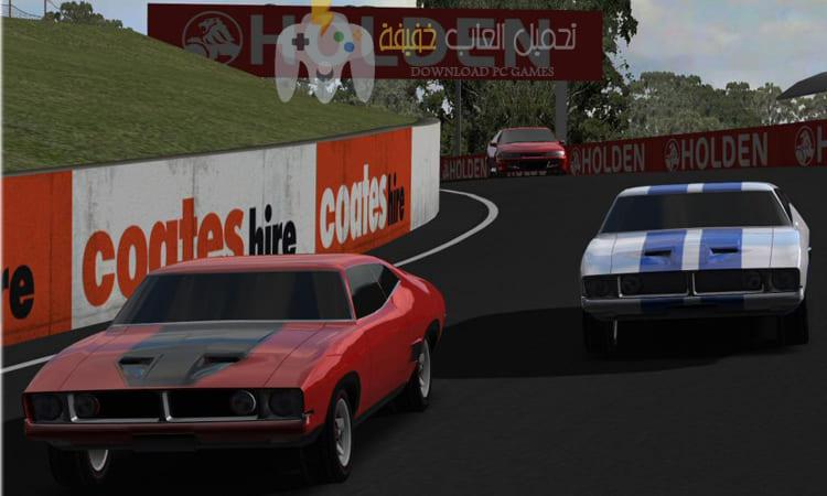 تحميل لعبة Driving Speed 2 للكمبيوتر من ميديا فاير