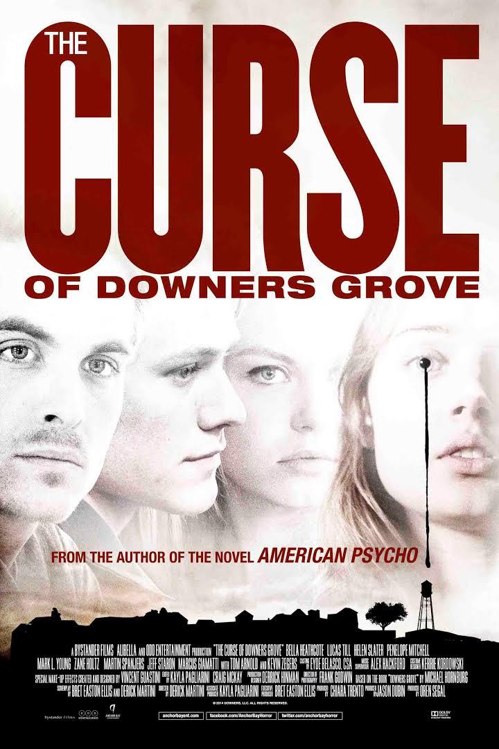A Maldição de Downers Grove Dublado