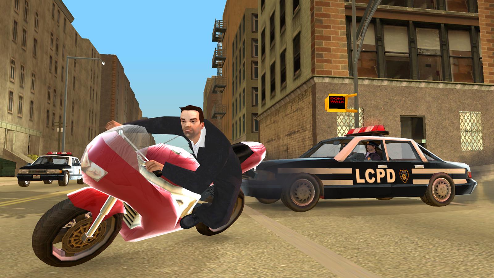 Gta Vice City Liberty City Game Download-9824