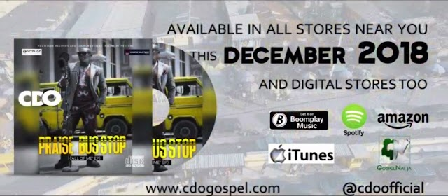 NEW MUSIC: PRAISE BUS-STOP - Medley 2 by CDO [@cdoofficial]
