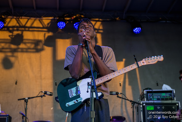 Daniel Caesar at NXNE 2016 at The Portlands in Toronto June 17, 2016 Photo by Roy Cohen for One In Ten Words oneintenwords.com toronto indie alternative live music blog concert photography pictures
