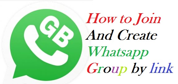 How to Join And Create Whatsapp Group by link