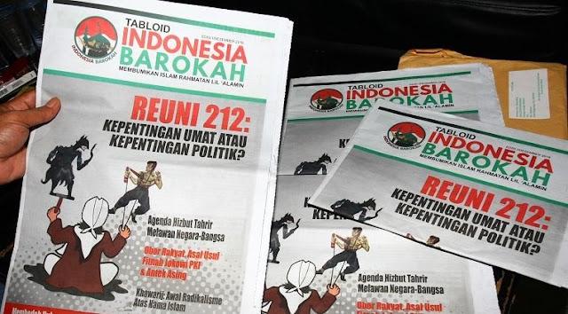 Andai Diusut Bareskrim, Kasus Indonesia Barokah Bisa Selesai 2 Jam