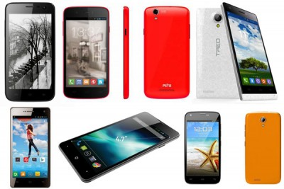 6 Android Quad-core Lokal Harga Terjangkau