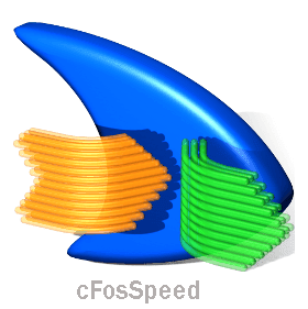 ������ ����� ������ ����� �������� cFosSpeed 10.13 ���������