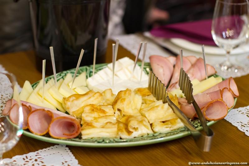 Andalusian auringossa_viinimatkalla Bulgariassa_tasting_Dragomir