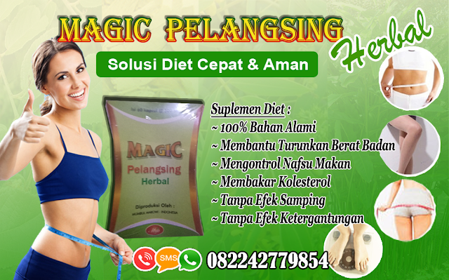 distributor magic pelangsing, distributor magic pelangsing herbal, obat magic pelangsing, agen magic pelangsing, magic pelangsing herbal