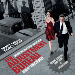 Adjustment Bureau Song - Adjustment Bureau Music - Adjustment Bureau Soundtrack