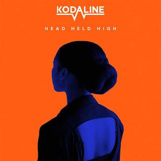 Lirik Lagu Kodaline - Head Held High + Arti Dan Terjemahan