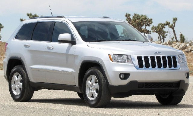 2004 Jeep Grand Cherokee Accessories