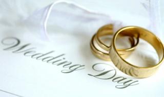 wending, selamat nikah