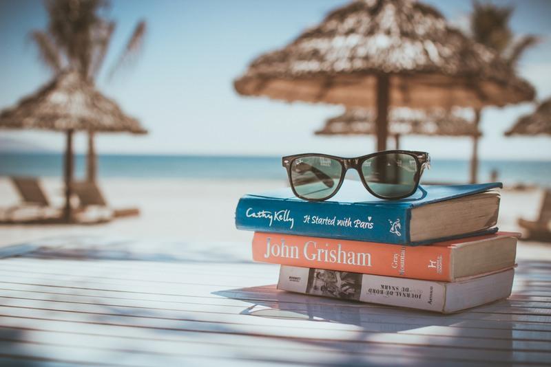 livros e viagens