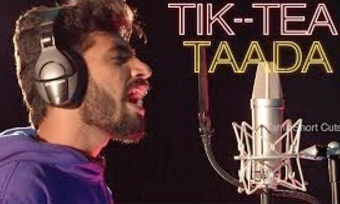 Tik Tea Taada – New Tamil Album Song 2017