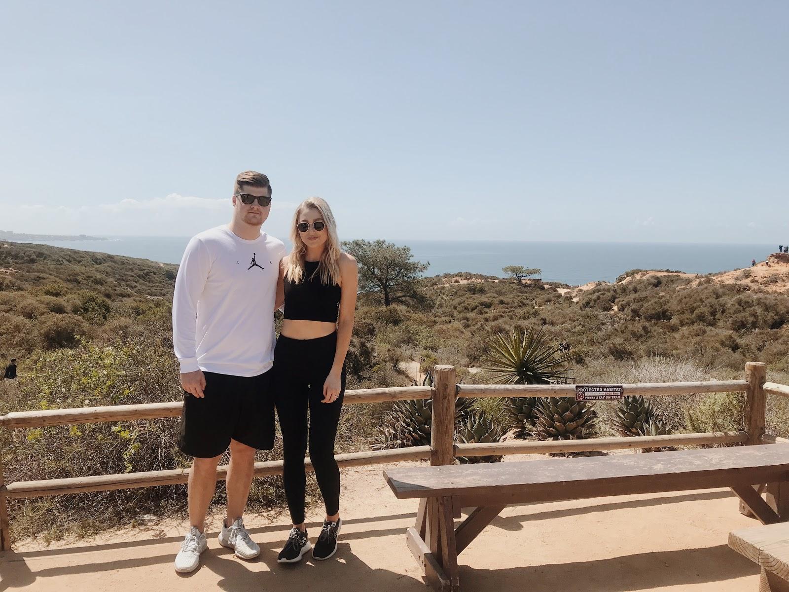 hiking at Torrey Pines | Love, Lenore